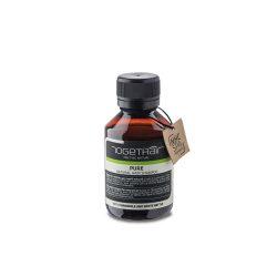 Ультра-мягкий шампунь для натуральных волос 100 мл