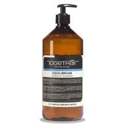 Очищающий шампунь-детокс Togethair против перхоти 1000 мл