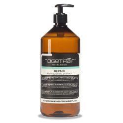 Восстанавливающий шампунь Togethair для ломких и повреждённых волос 1000 мл