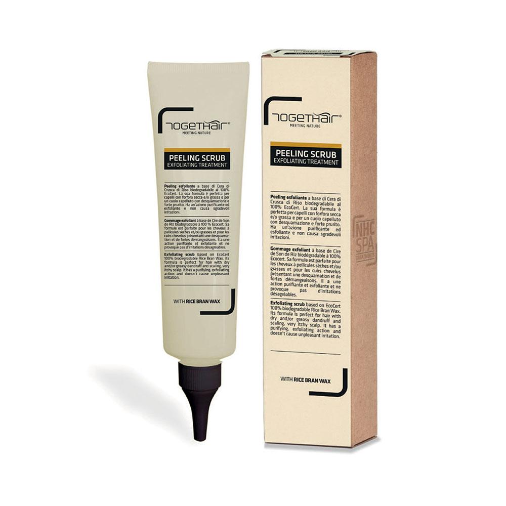 Пилинг-скраб Togethair Peeling Scrub для кожи головы с перхотью или раздражением 100 мл