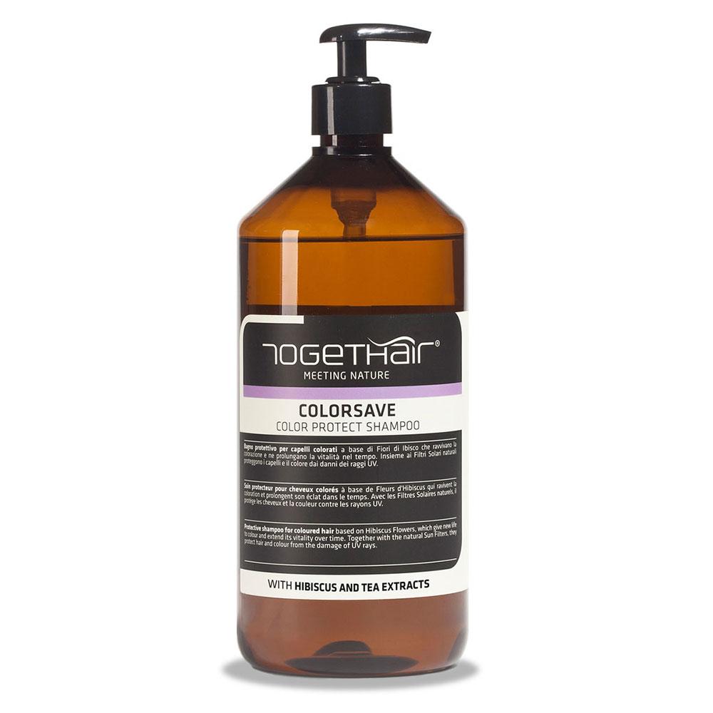 Шампунь Togethair для защиты цвета окрашенных волос 1000 мл
