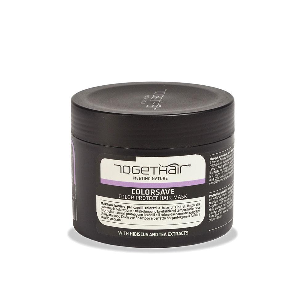 Маска Togethair для защиты цвета окрашенных волос 500 мл