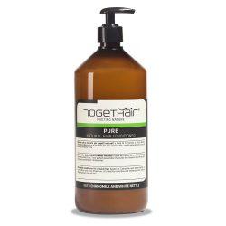 Ультра-мягкий кондиционер Togethair для натуральных волос 1000 мл