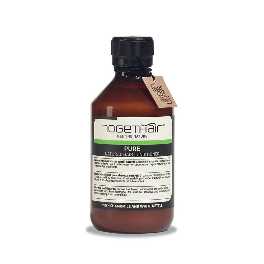 Ультра-мягкий кондиционер Togethair для натуральных волос 250 мл