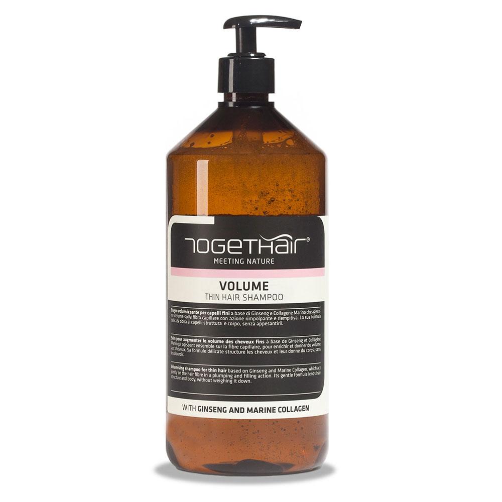 Шампунь Togethair для объема тонких волос 1000 мл