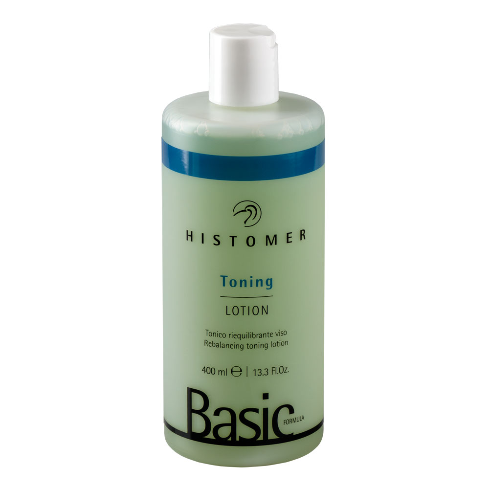 Тонизирующий лосьон для лица Histomer Basic