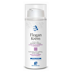 Увлажняющий и успокаивающий крем Biogena для гипперреактивной кожи