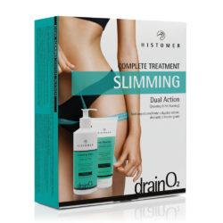 Комплексный уход для похудения Histomer Drain O2