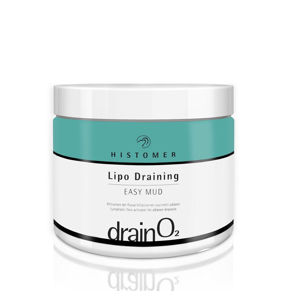 Липолитическая дренажная маска-активатор Histomer Drain O2