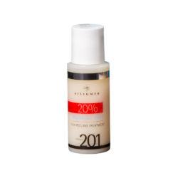 Миндальный пилинг  20% Histomer Formula 201