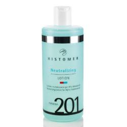 Лосьон-нейтрализатор Histomer Formula 201