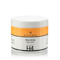 Питательная маска для тела Histomer H4