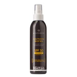 Солнцезащитный спрей для лица и тела SPF30 Histomer Histan