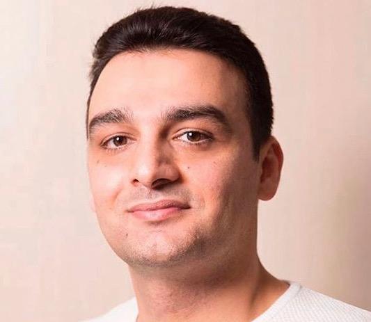 Шади Аль Дакик