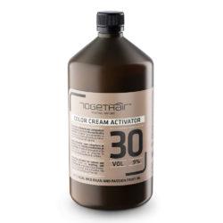 Крем активатор Togethair 30 vol ( оксид 9% )