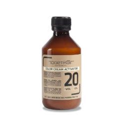 Крем активатор Togethair 20 vol (оксид 6%)