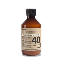 Крем активатор Togethair 40 vol (оксид 12%)