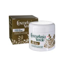 Крем Cosmeteria Verde против ранних морщин 24 часа