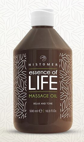 Массажное масло Histomer Essence Of Life Relax