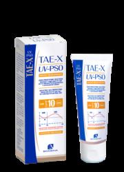Солнцезащитный крем для кожи с псориазом Biogena TAE-X UV-PSO SPF10