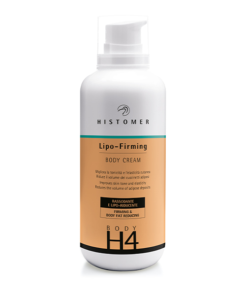 Липо-укрепляющий крем для тела Histomer H4, 400 мл